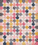 Aster Quilt Fabric Kit