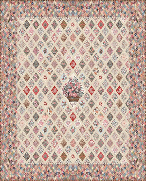 Jane Austen at Home Coverlet Booklet - PREORDER, COMING OCT