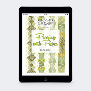 Playing With Paper Ideas Booklet - Borders PDF Download