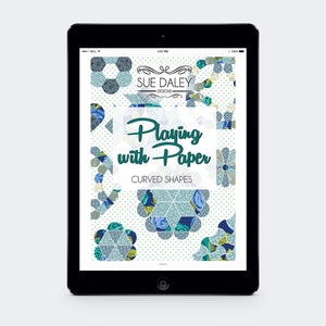 Playing With Paper Ideas Booklet - Curved PDF Download