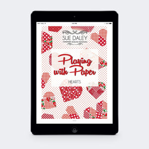 Playing With Paper Ideas Booklet - Hearts PDF Download