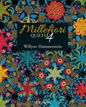 Millefiori Quilts Book 4