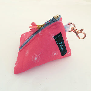 Percy Handmade Bag