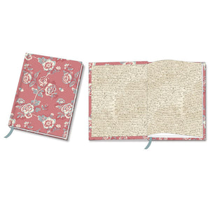 Jane Austen Journal Lady Catherine