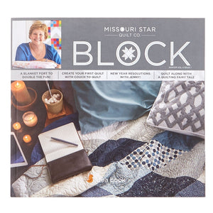 Block Magazine Volume 4 Issue 1