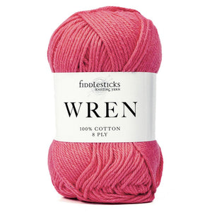 Fiddlesticks Wren Yarn