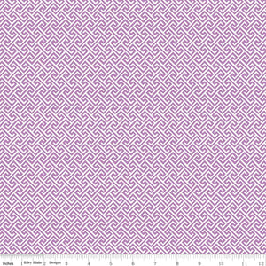 Sundance Geometric Purple