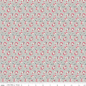 Abbie Fabric C7714 Cream