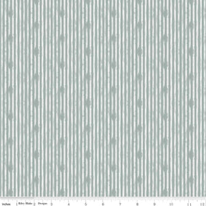 Abbie Fabric C7715 Gray