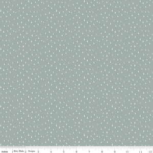 Abbie Fabric C7716 Gray
