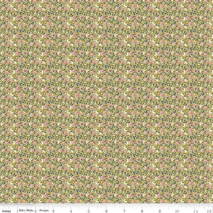 Sweet Stems Floral Green