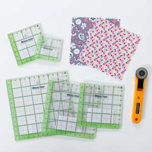Cute Cut Rulers Set of 5