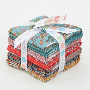 Floral Hues Fat Quarter Bundle