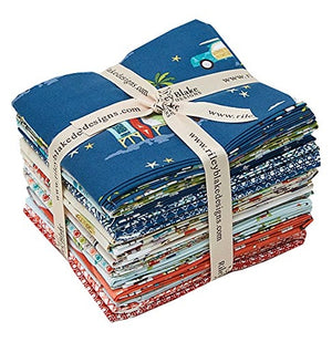 Offshore Fat Quarter Bundle