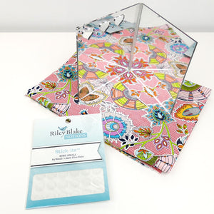 Fussy Cutting Mirror & Stickit Pack