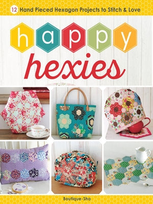 Happy Hexie Book