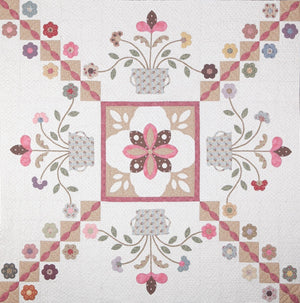 Homeward Bound Quilt Kit