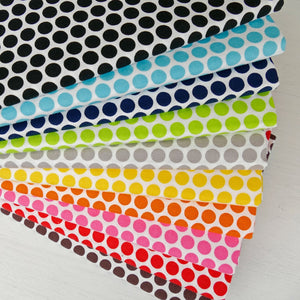 "Honeycomb dots 5"" stacker"
