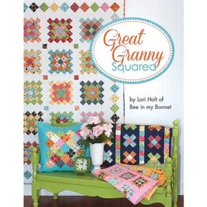 Great Granny Square Book