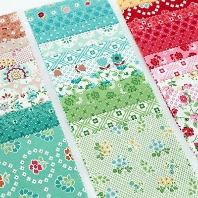 Granny Chic Fat 1/8 Pack 8pc
