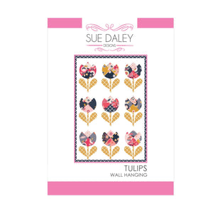 Tulips Wall Hanging
