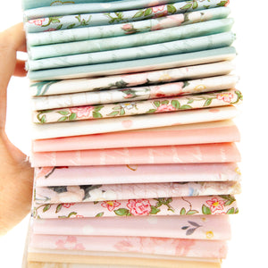 Rose & Violet's Garden 1/2M Bundle