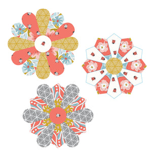Playing with Paper Pack 23 - Petal & Pots Starter Pack
