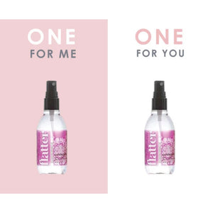 Travel Flatter Spray - Buy 2 for 1 Promotion