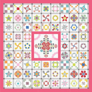 Infusion Quilt Kit