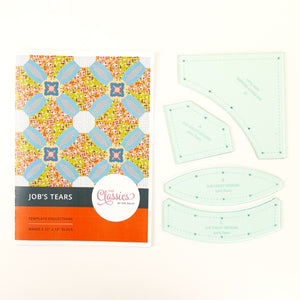 Job's Tear Block Classics Template Set