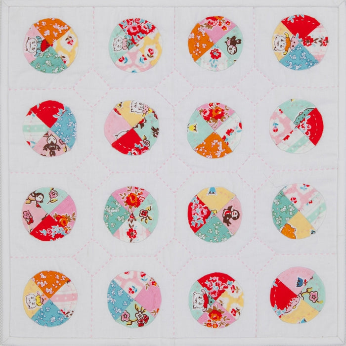 Tartlets Little Things Wall Hanging