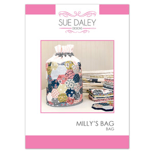 Milly's Bag Pattern