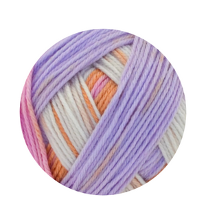 Fiddlesticks Superb 88 Variegated Yarn-Neptune