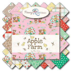 Apple Farm FQ Bundle