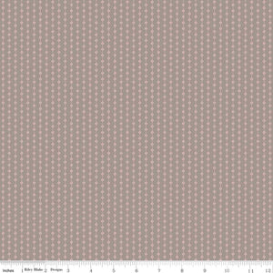 Beaujolais Stitch Gray