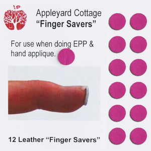 Finger Savers