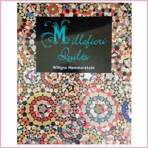 Millefiori Quilts Book 1