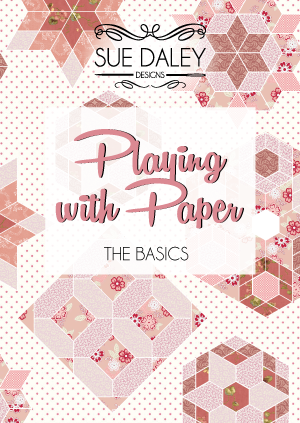 Playing With Paper Ideas Booklet - Basics