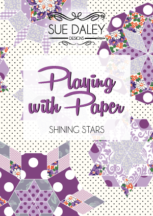 Playing With Paper Booklet - Shining Stars