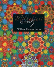 Millefiori Quilts Book 2