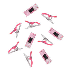Small Quilting Clips 25pk