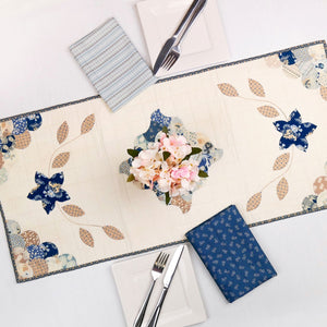 Remember when table runner kit