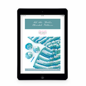 All The Shells Pattern PDF Download
