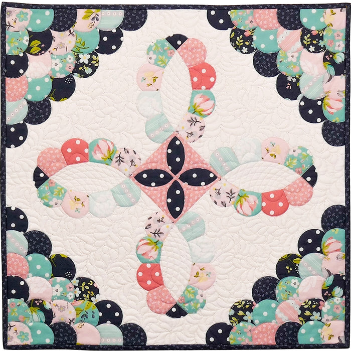 Spring Fling Wallhanging Pattern