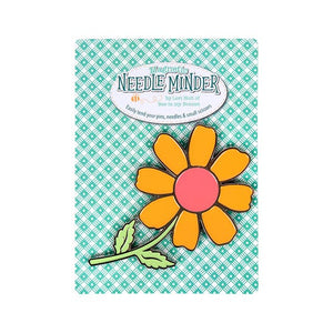 Lori Holt Flower Enamel Needle Minder
