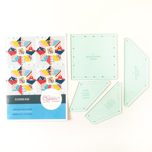 Classic Hand Piecing Templates