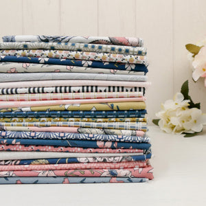 Sweet Stems Fat Quarter Bundle