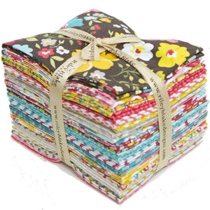Unforgettable Fat Quarter Bundle