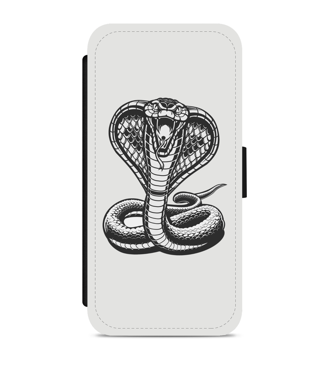 Cobra Phone Case