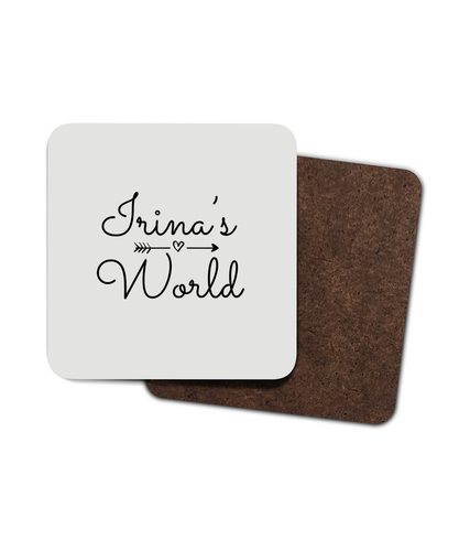 Irina's World Coaster
